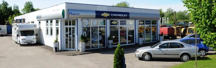 Autohaus Maurer